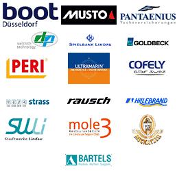 Die Sponsoren RUND UM 2015