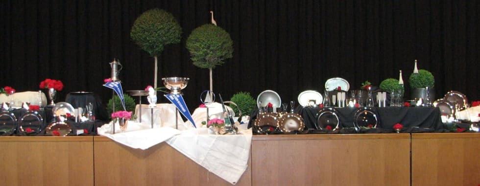 Preise für die Rund Um 2009