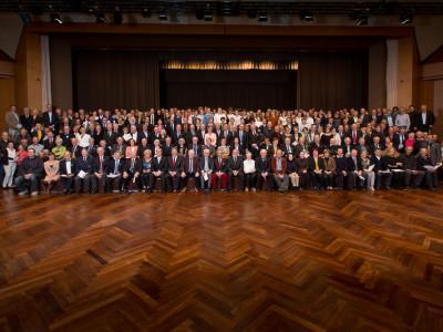 Gruppenbild LSC