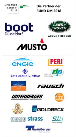 Die Sponsoren RUND UM 2018