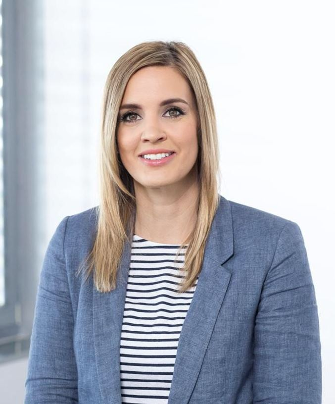 Sandra Haupt